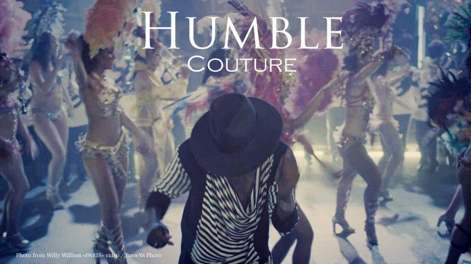 Willy_William_HUMBLE_COUTURE
