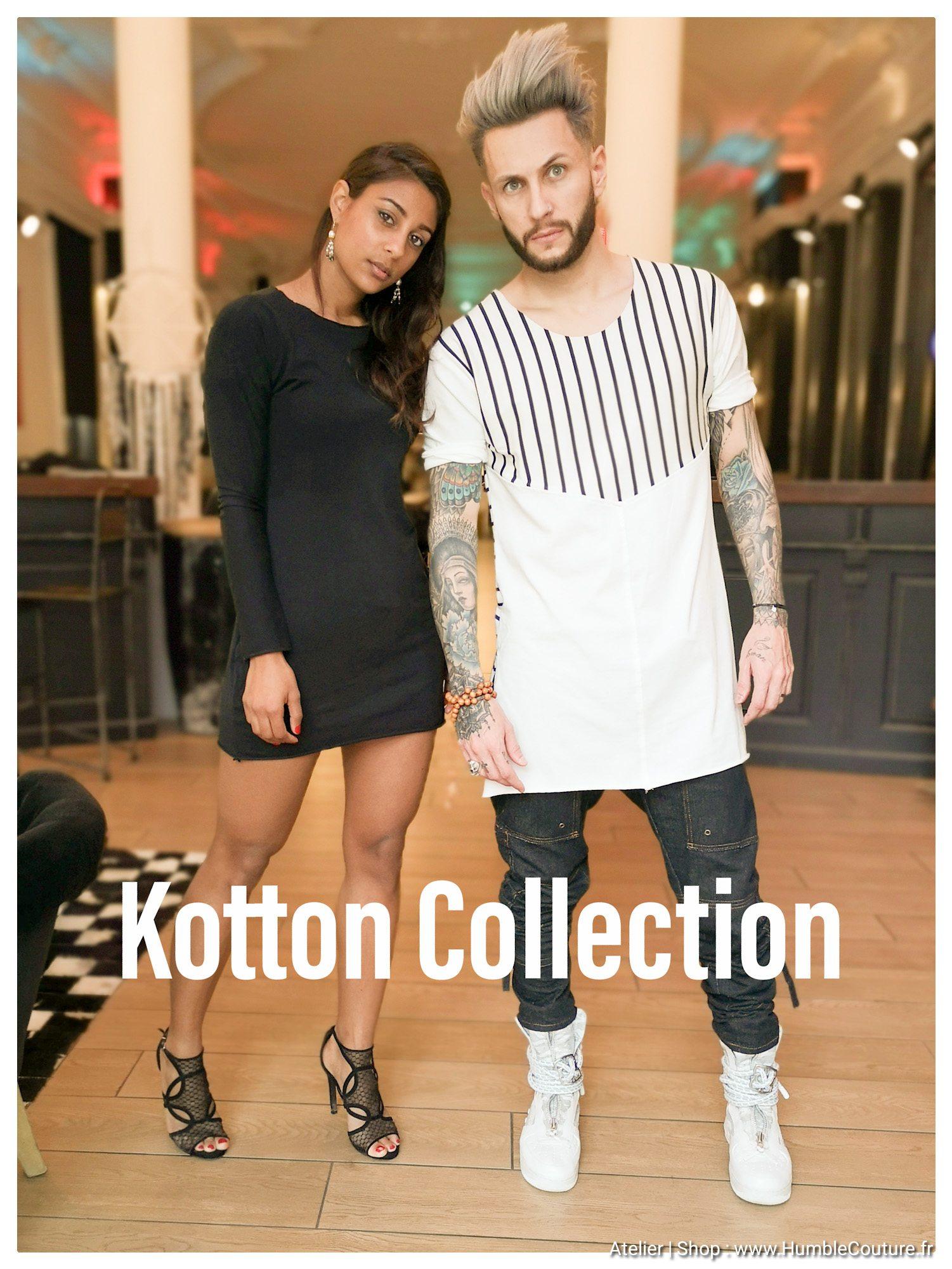Collection Kotton Klub