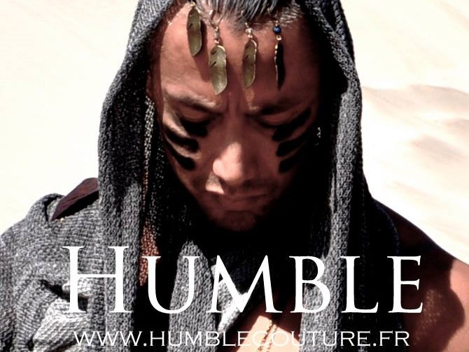 Univers HUMBLE COUTURE