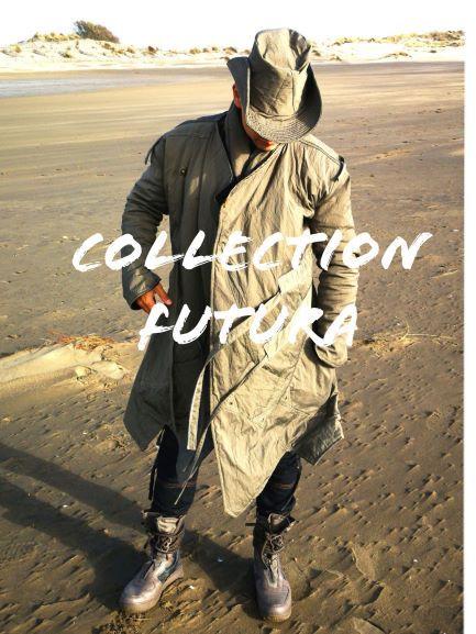 Collection FUTURA