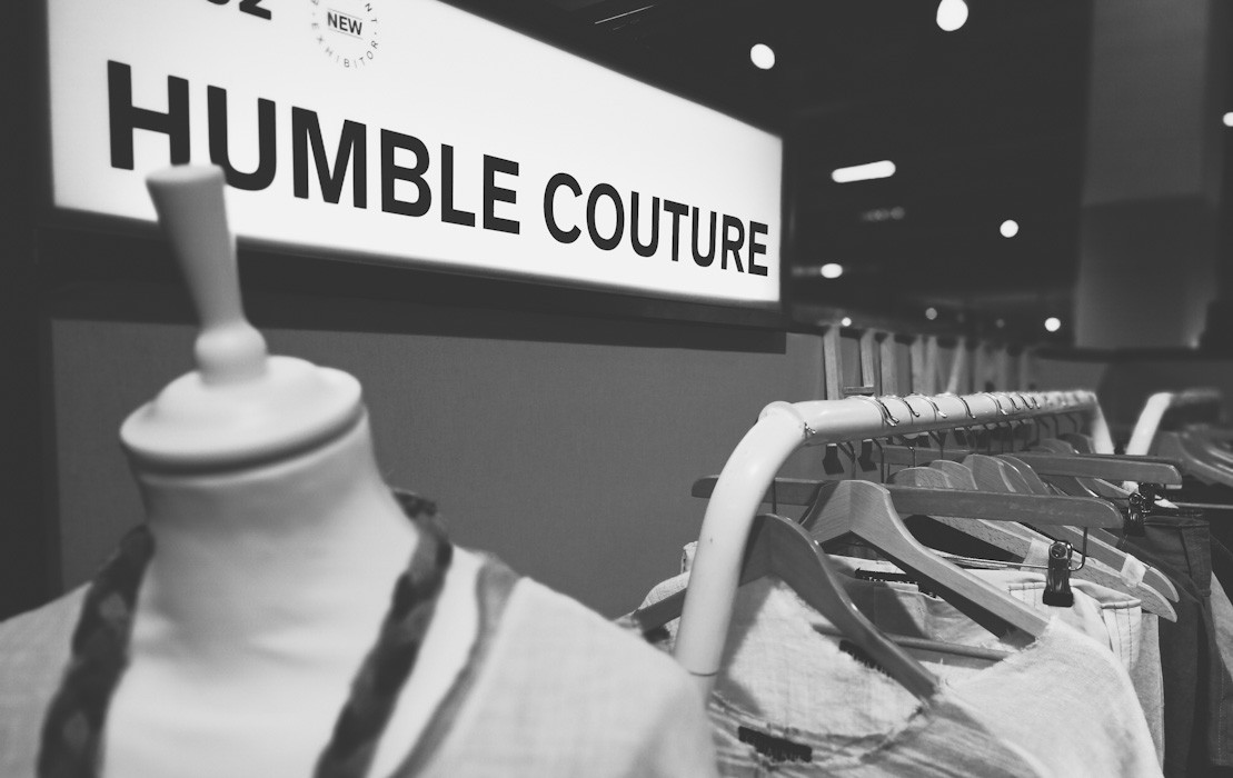 REVENDEURS | HUMBLE COUTURE